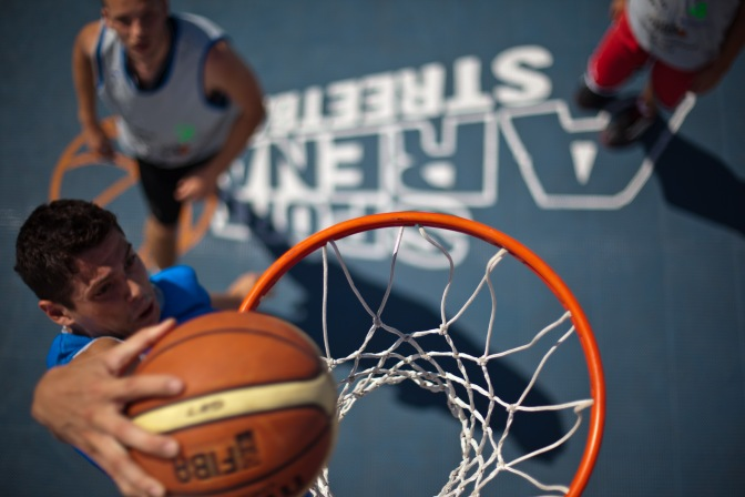 Abu Dhabi 3×3 Basketball Tour dates announced. Register now!