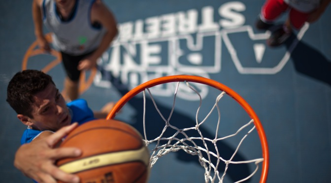 Abu Dhabi 3×3 Basketball Tour dates announced. Register now!