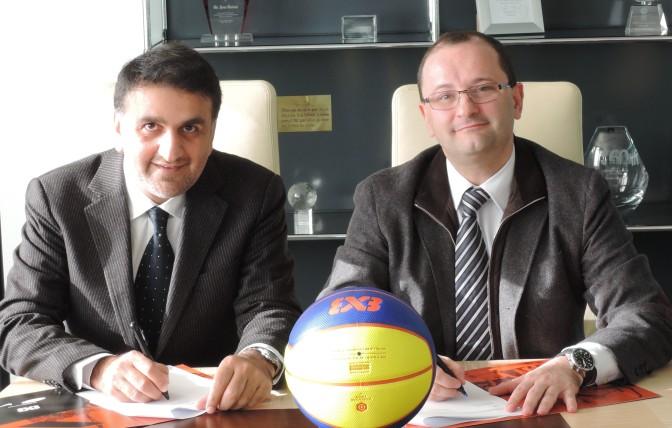 Abu Dhabi sets benchmark for FIBA 3×3 World Tour Final