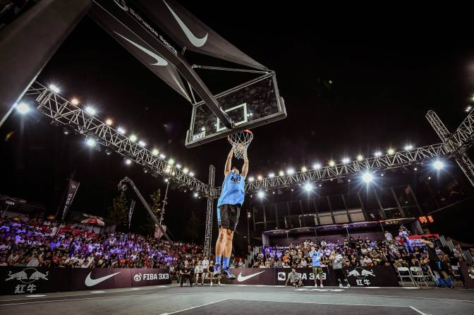3×3 Road to Abu Dhabi: We are halfway there
